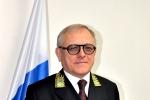 Поздравление Чрезвычайного и Полномочного Посла Российской Федерации в Корейской Народно-Демократической Республике А.Мацегоры
